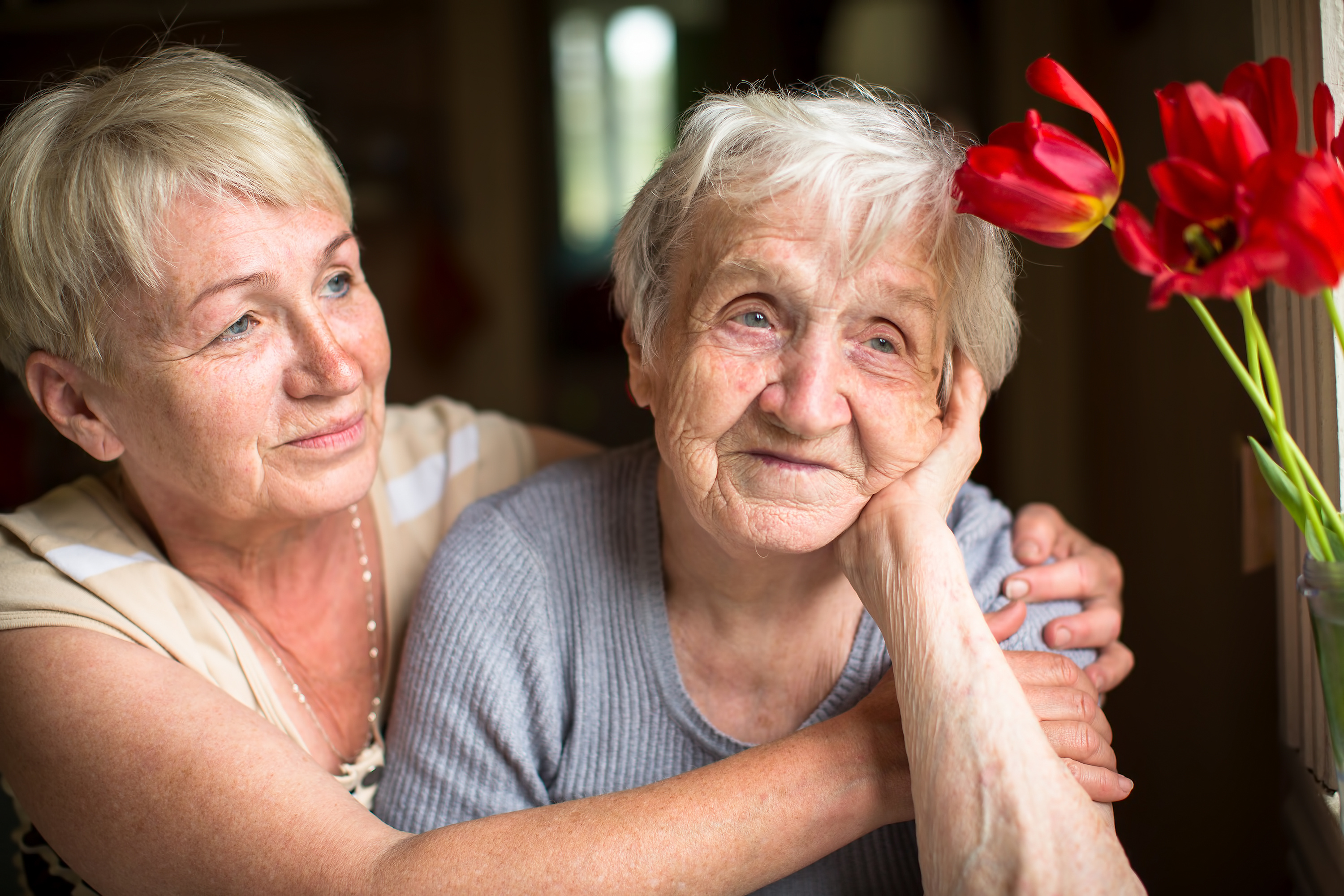 Aged Care Services – Consumer Directed Care