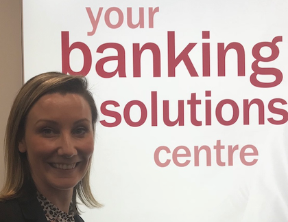 Banking – Future trends and business tips with Natalie Goold, Franchise Manager, Bendigo Bank